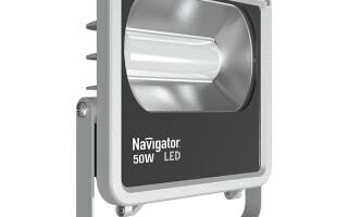 Ремонтируем светодиодный прожектор своими руками.