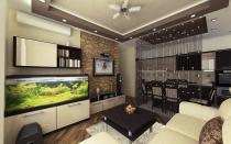 Правильное освещение квартиры: рекомендации по выбору светильников.