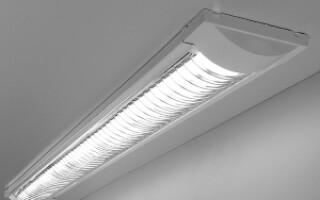 Лампы люминесцентные. Классификация  и характеристики.