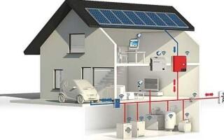 Разводка электропроводки в частном доме своими руками.