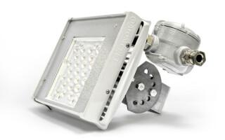 Как выбрать взрывозащищенные светильники