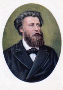 П. Н. Яблочков.