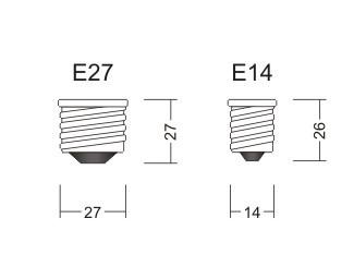E-цоколи