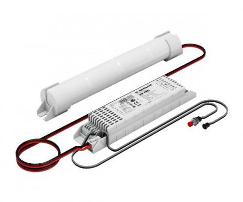 Блок аварийного питания для люминесцентных светильников
