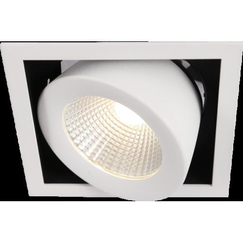 Карданный светильник для грильято.
